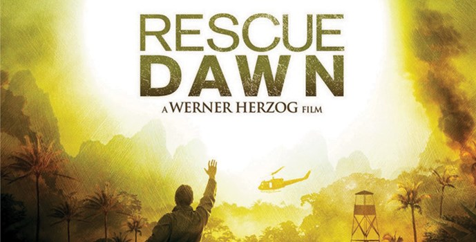 Vietnam Film Series: Rescue Dawn