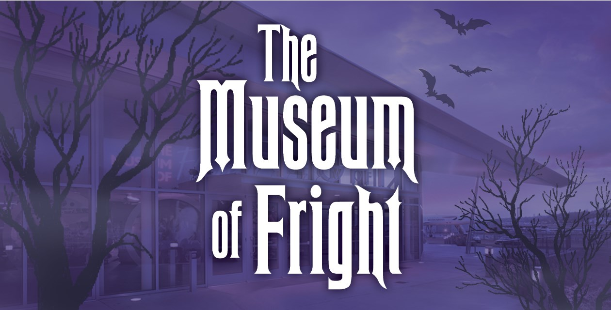 Museum of Fright