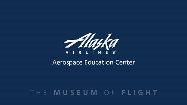 Alaska Airlines Aerospace Education Center