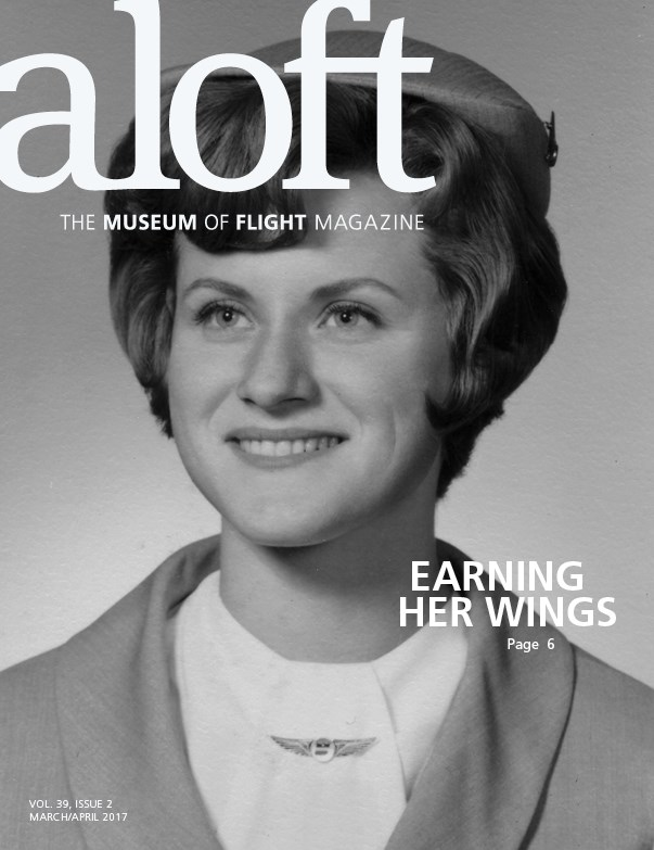 Aloft Magazine March-April 2017