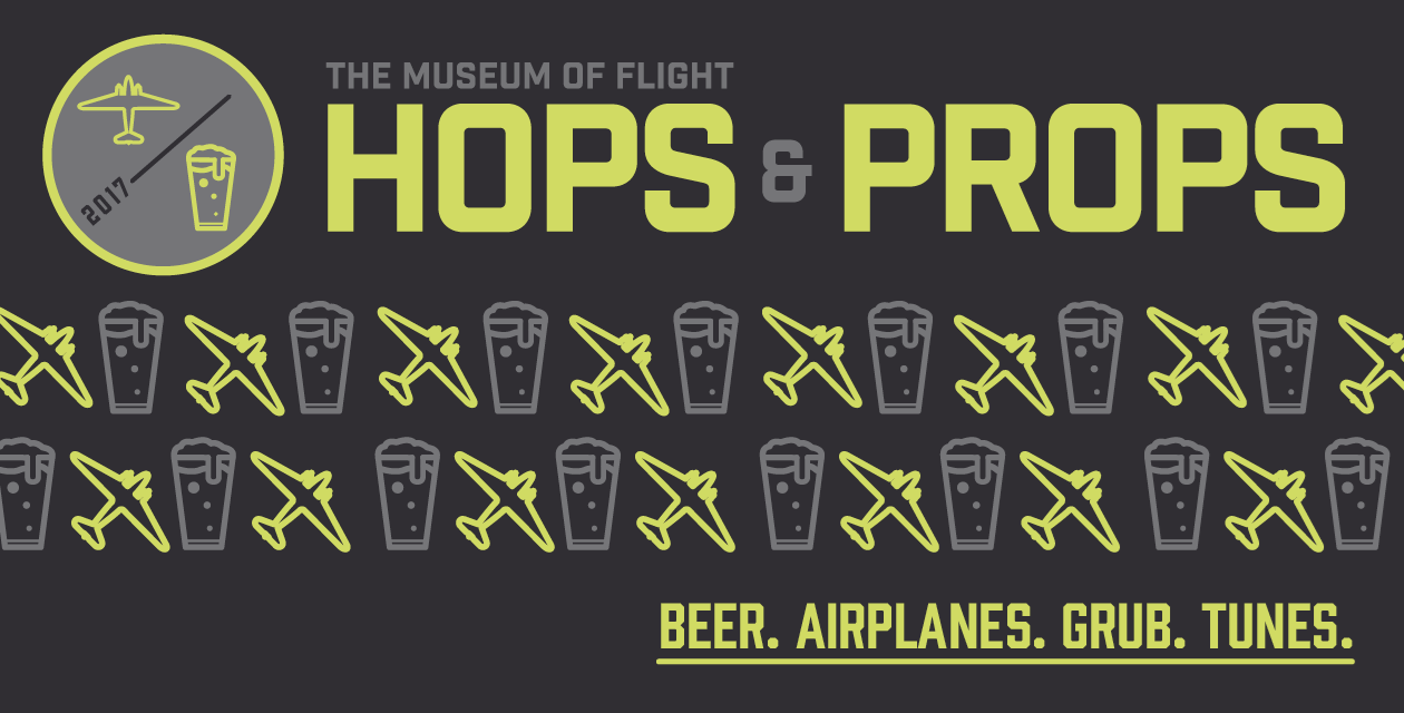 Hops and Props 2017