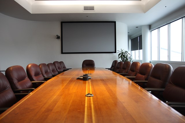 Lockwood Boardroom