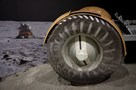 Lunar Rover Wheel