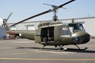 The Museum's Bell UH-1H Iroquois (Huey)