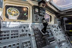 Shuttle Trainer Tours