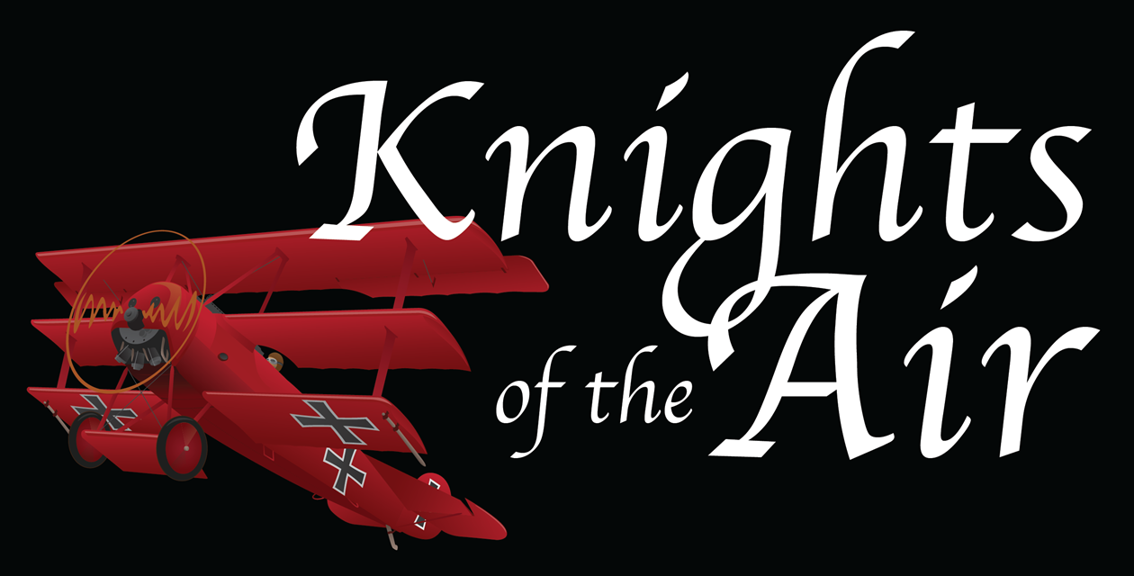 Knights of the Air: A French Dining Experience from 1918
