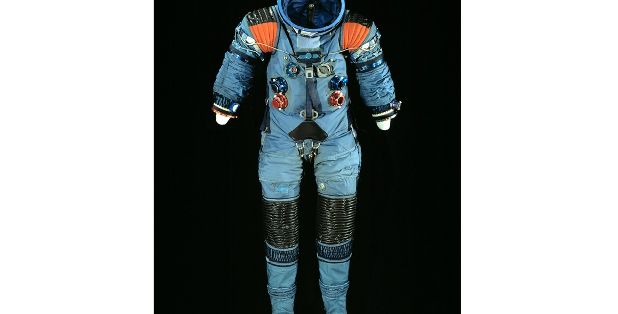 AS-L Spacesuit