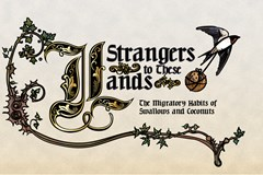 Strangers to These Lands