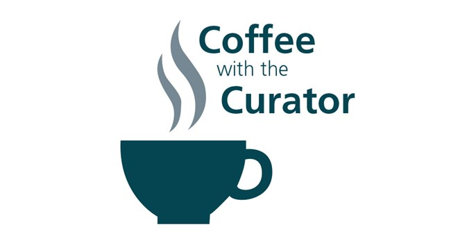 coffee with the curator 3