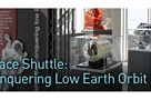 Space Shuttle: Conquering Low Earth Orbit