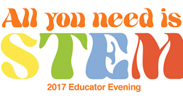 All you need is STEM - FREE Educator Evening