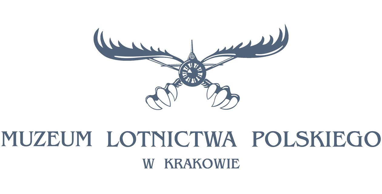 Logo of the Muzeum Lotnictwa Polskiego (Polish Aviation Museum)