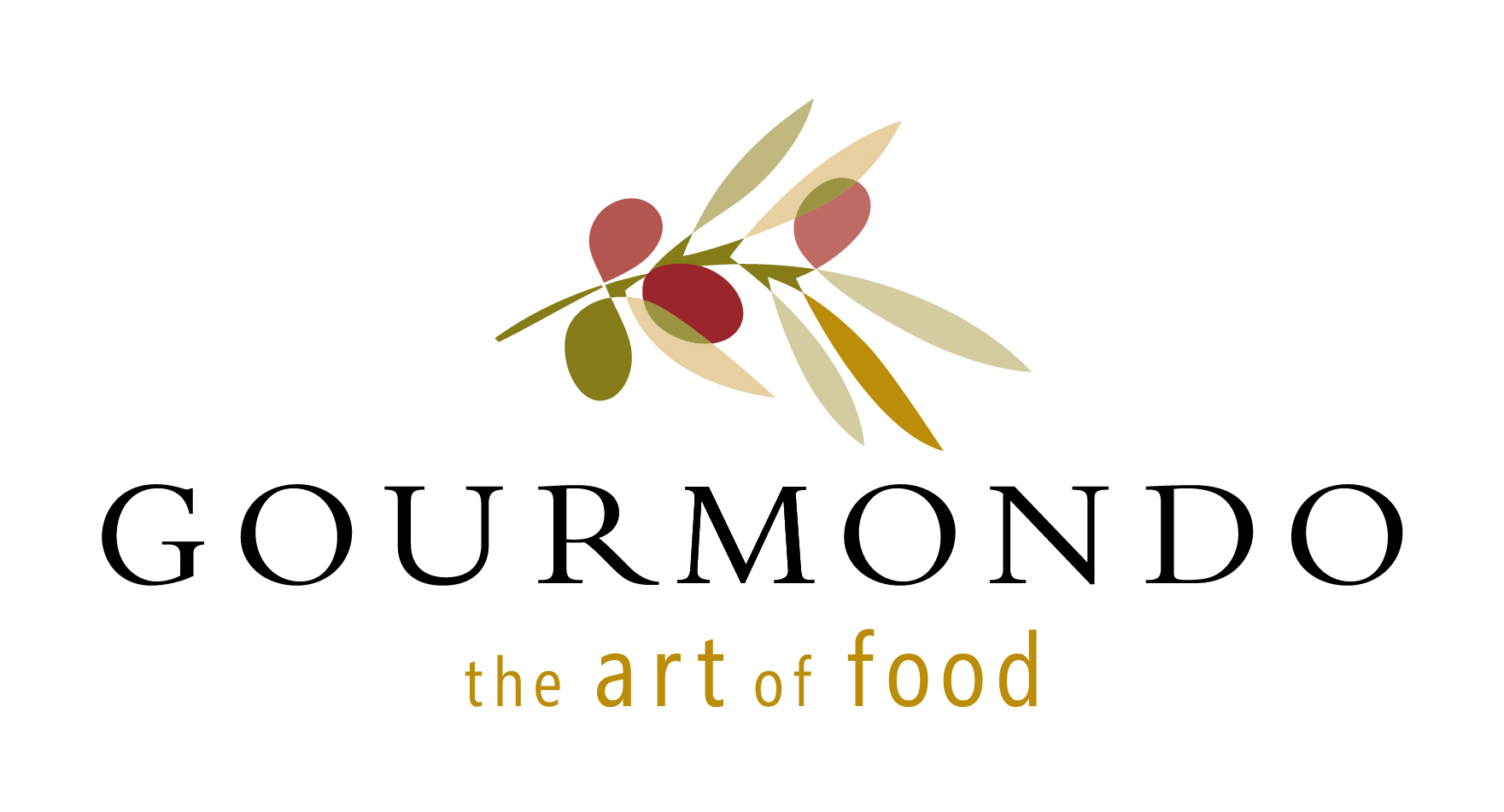 Catered by Gourmondo